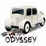 Odyssey wedding cars
